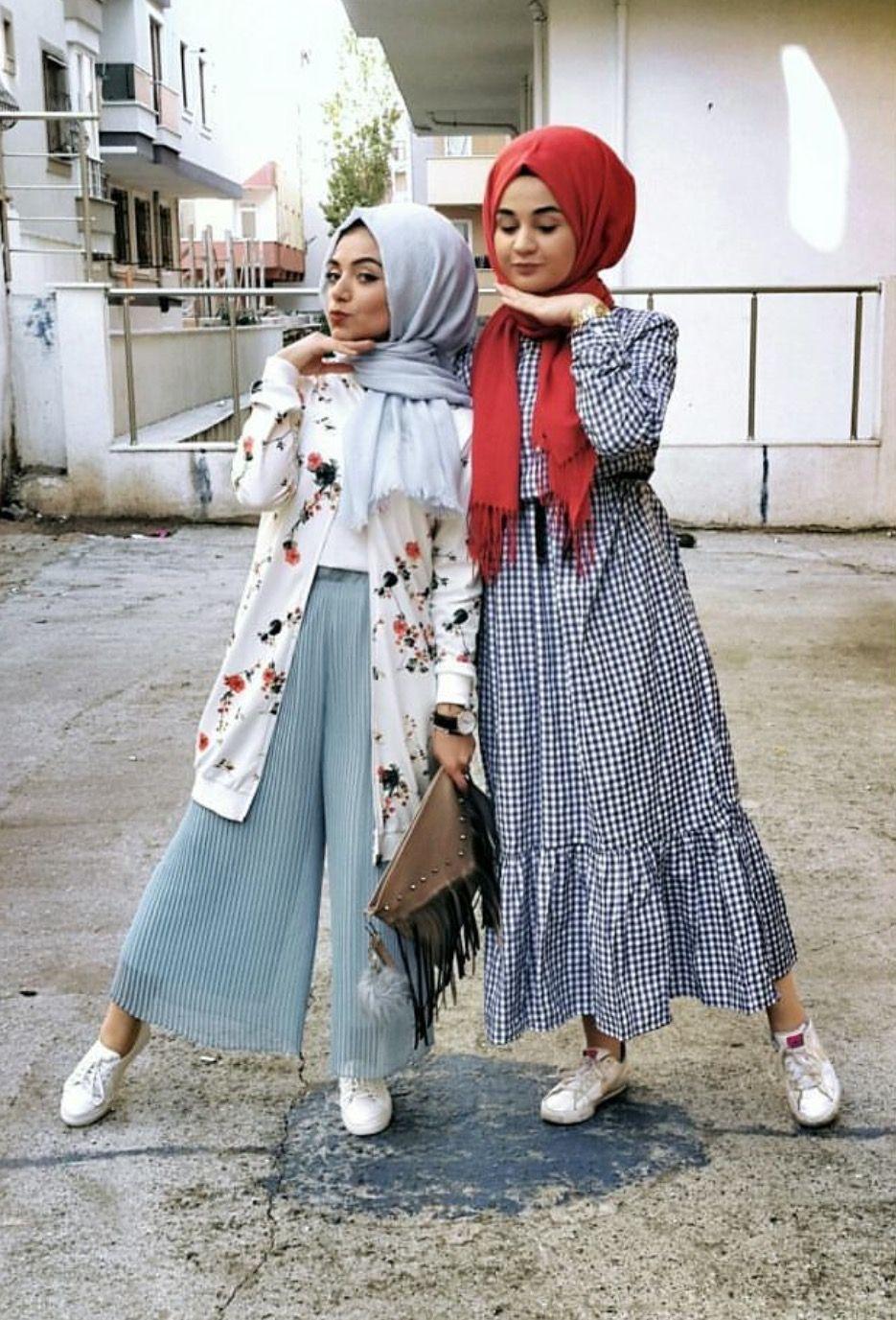 Photo Desain Baju Hijab Style | Kerabatdesain