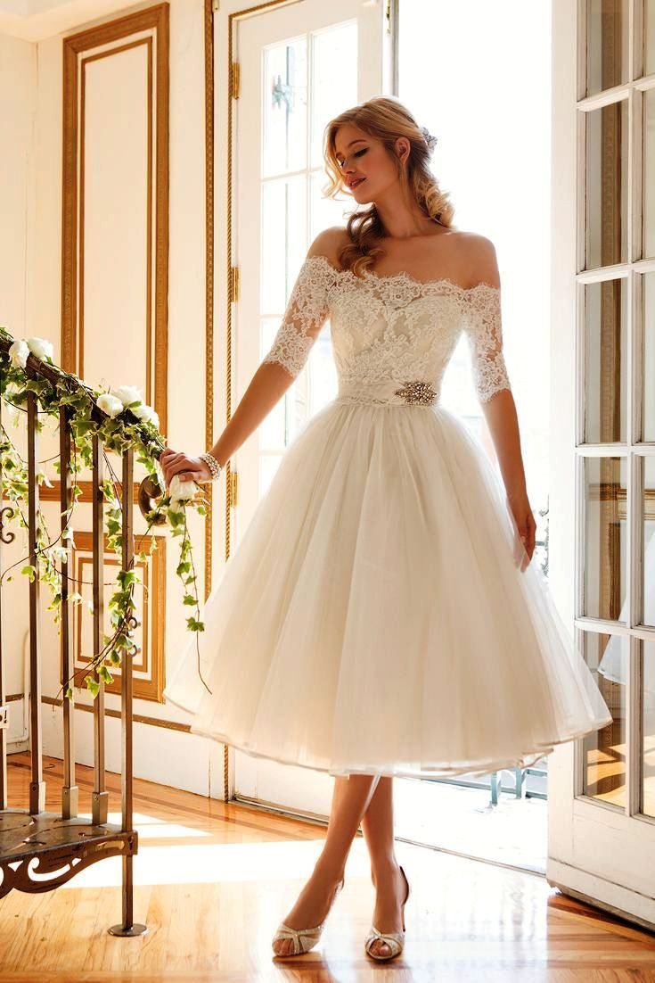 Best Vintage Wedding Dresses Ideas For You To Try Bridal gowns