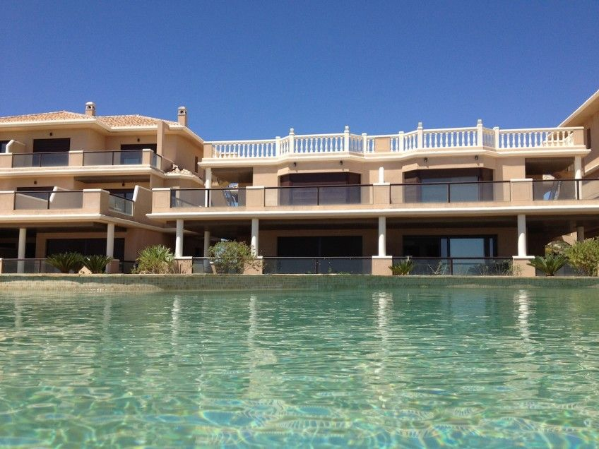 manilva, Malaga, Spain Apartment For Sale - Luxury apartment - IREL is the World Wide Leader in Spain Real Estate