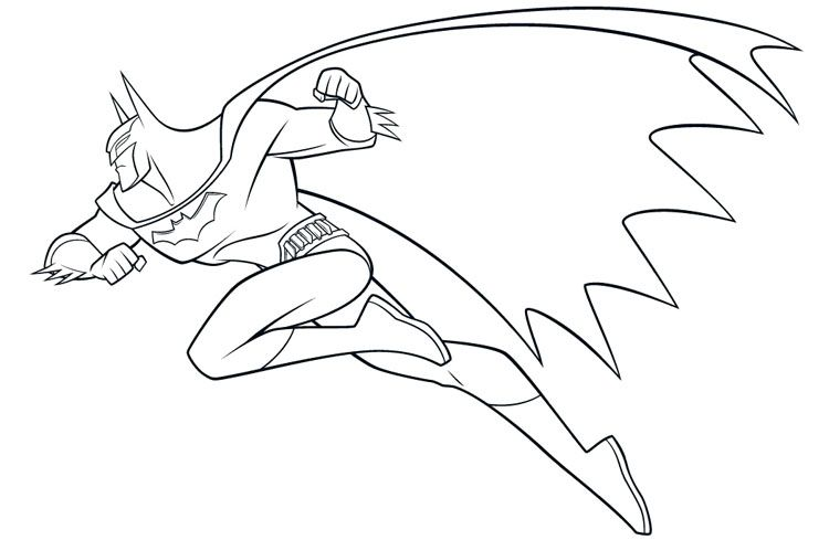 Batman Coloring Pages Batman Coloring Pages Coloring Pages
