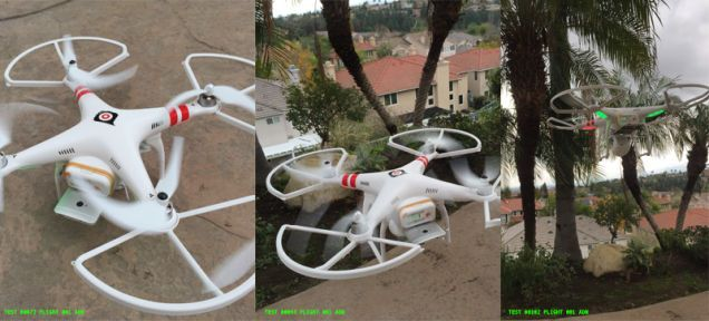 Great, Drones Are Spying on Cell Phone Signals Now