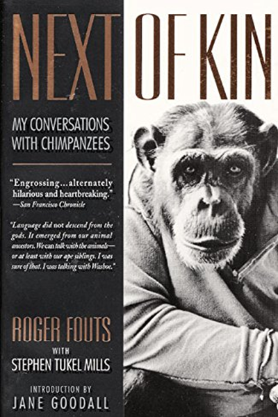 My life with the chimpanzees pdf free download books