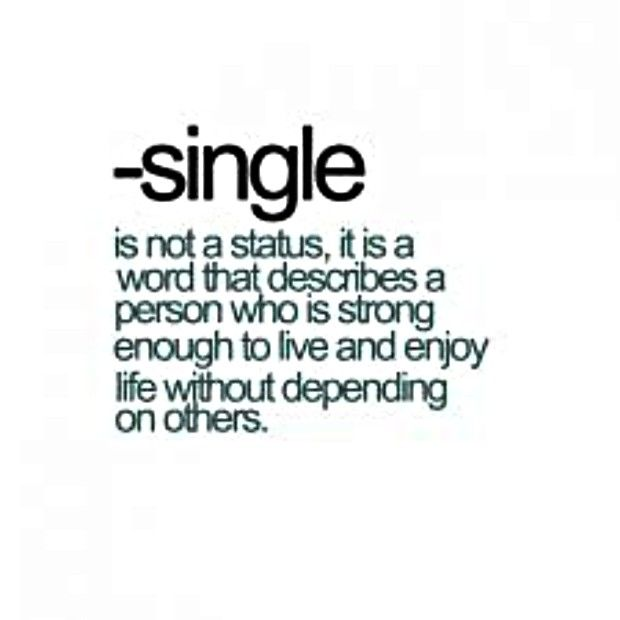 20 Kick-A$$ Quotes For Women Who LOVE Being Single ...