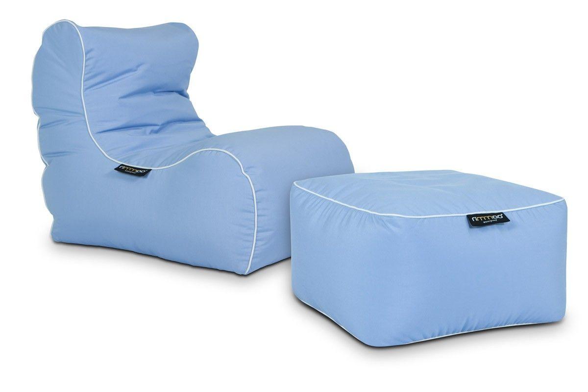 PREMIÉRE wp - sedací vak rimmoo von do záhrady alebo k bazénu! http://www.rimmoo.sk/12-premiere-wp.html