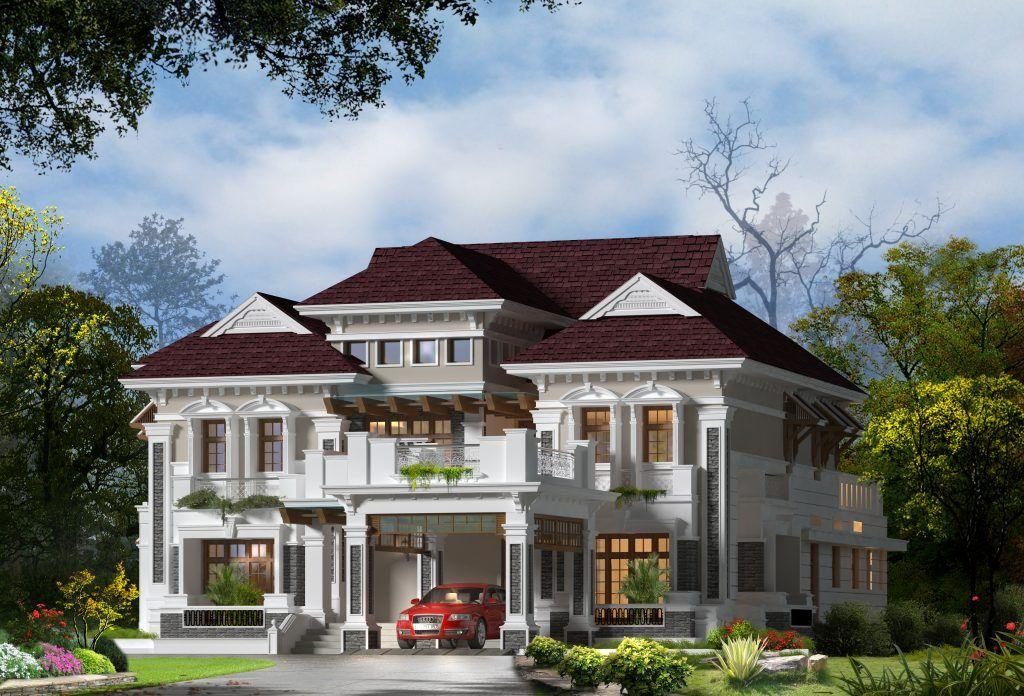 Top Architects in Kerala & Dubai | Architecture company ...