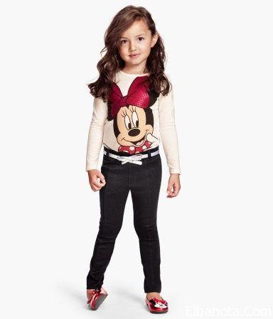 ملابس بنات ماركة H M اجمل ملابس بنات صغار ملابس اطفال شتويه طفولة وأمومة عالم المرأة بنوته كافيه Kids Outfits Kids Lookbook Little Girl Fashion