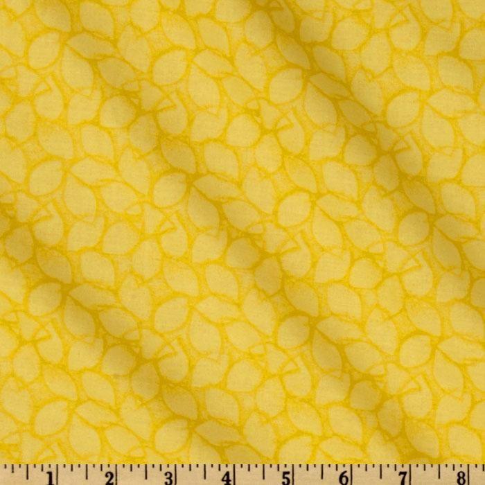 Urbanista Tonal Yellow