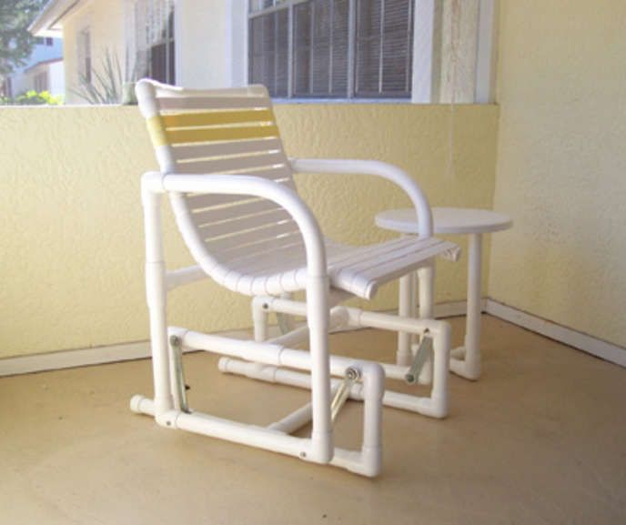 Pvc Pipe Patio Furniture Plans: 10 Creative PVC Pipe Projects - Answers.com