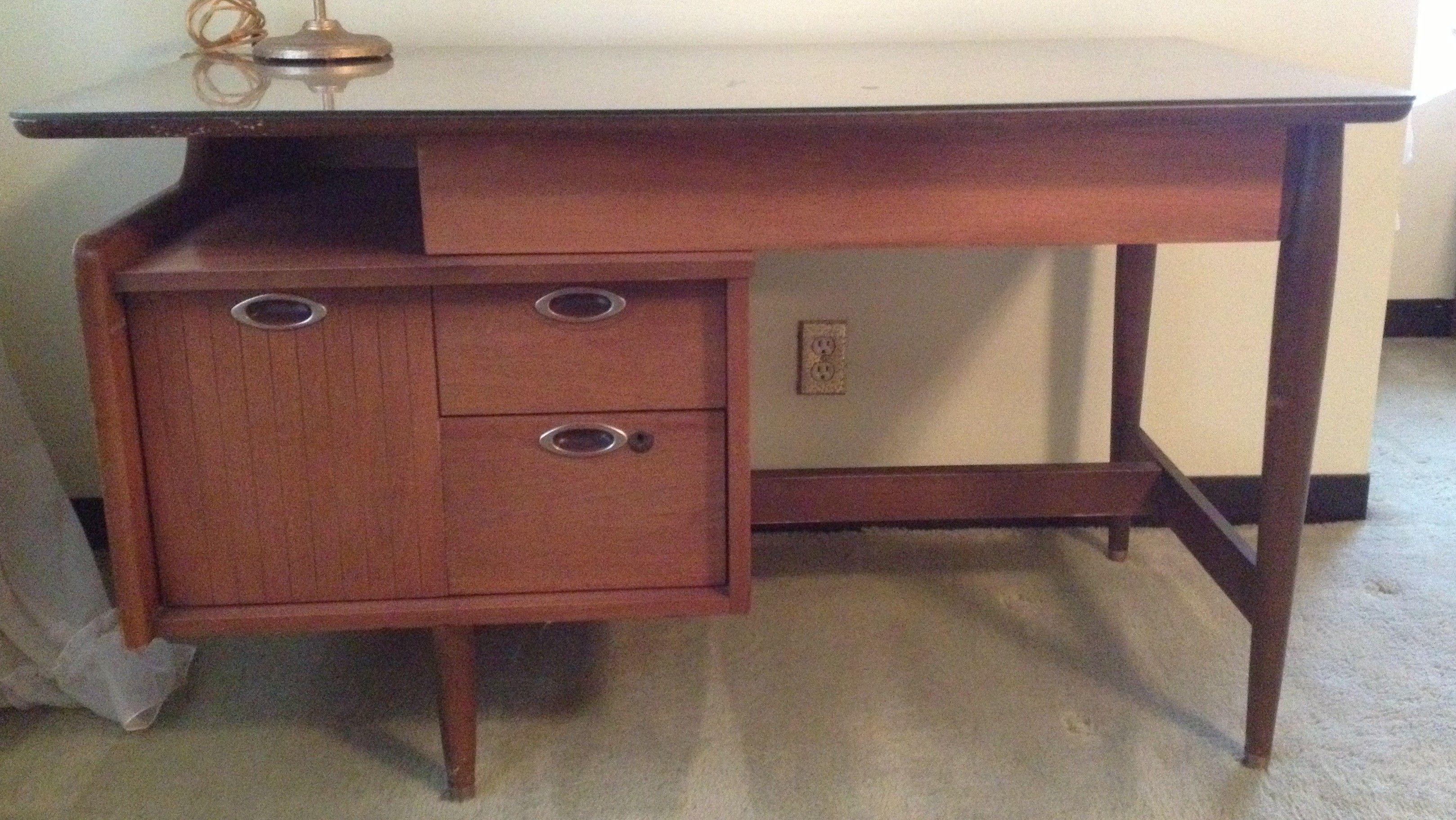 Pin by kelly hudson on home mcm furniture pinterest desk