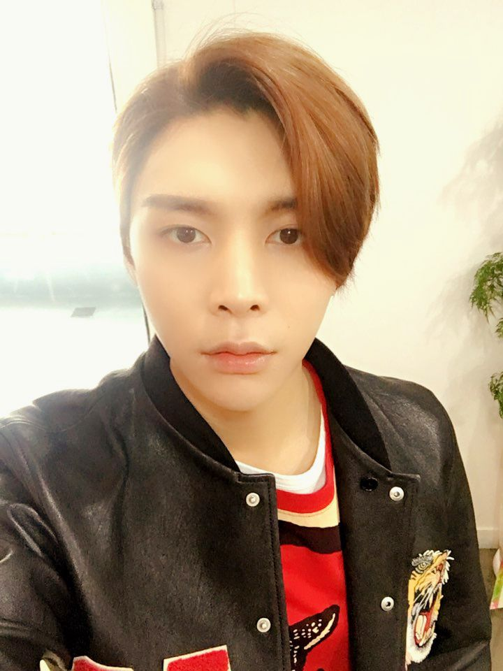 [Vyrl] NCT : [#재현] 오늘 저녁 6시 재쟈의 라디오 기대해주세용  #쟈니 #박소현의러브게임 SBS 파워 FM107.7MHz #JA