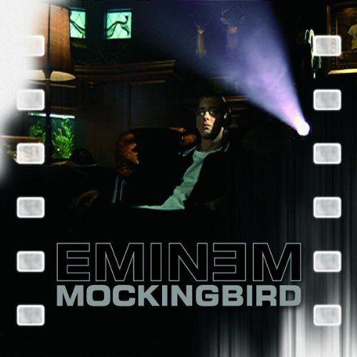 Eminem In Efsane Sarkilarindan Mockingbird Turkce Okunusu Sizlerle Iyi Eglenceler Eminem Sarkilar Eglence