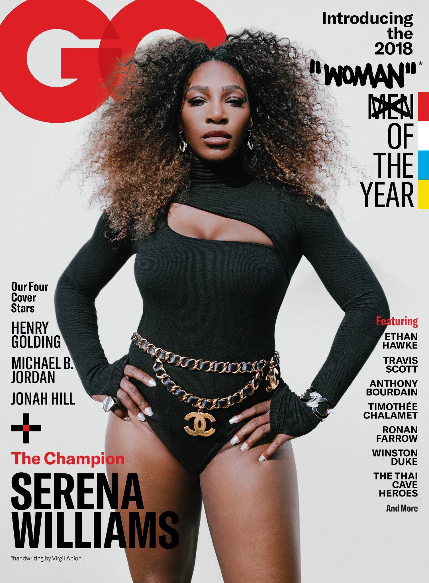 from Emiliano serena williams playboy pictures