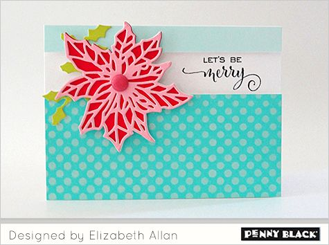 Cas Clean And Simple Holiday Card Ideas