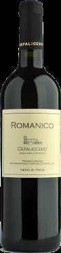 Romanico 2008 (luomuviinit.fi) Ihanalle tuoksuva keskitäyteläinen ja erittäin makurikas biodynaaminen viini josta löytyy kuivattua hedelmää, mausteisuutta ja jopa hieman lakritsaa.Luomupunaviini on valmistettu Puglian omasta Nero di Troia-rypäleestä ja kypsynyt slavonialaisessa tammessa 12kk.