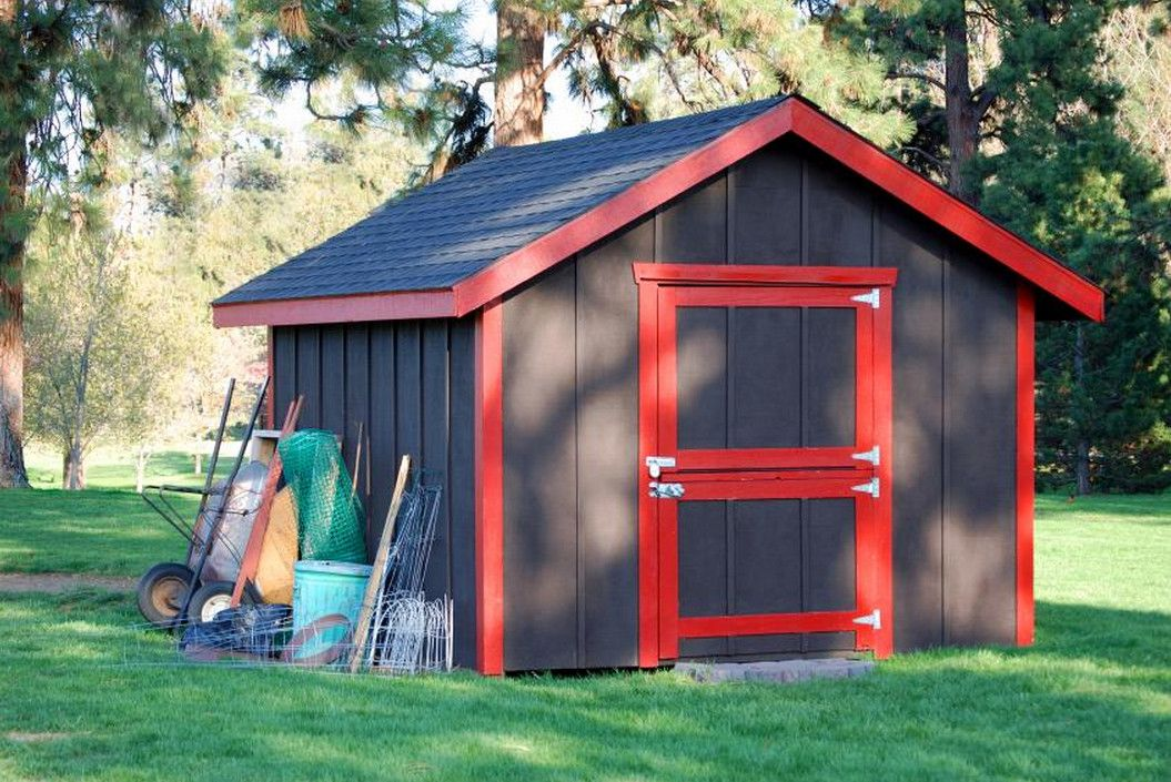 Storage Shed Man Cave Ideas : Man cave shed plans brilliant ideas for u2013 garden
