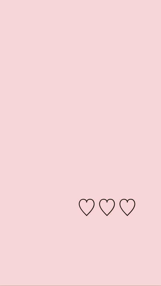 Girlboss Millennial Pink Wallpaper Freebie Freebie Girlboss Millennial Pink Wa Pink Wallpaper Iphone Pastel Pink Wallpaper Backgrounds Phone Wallpapers