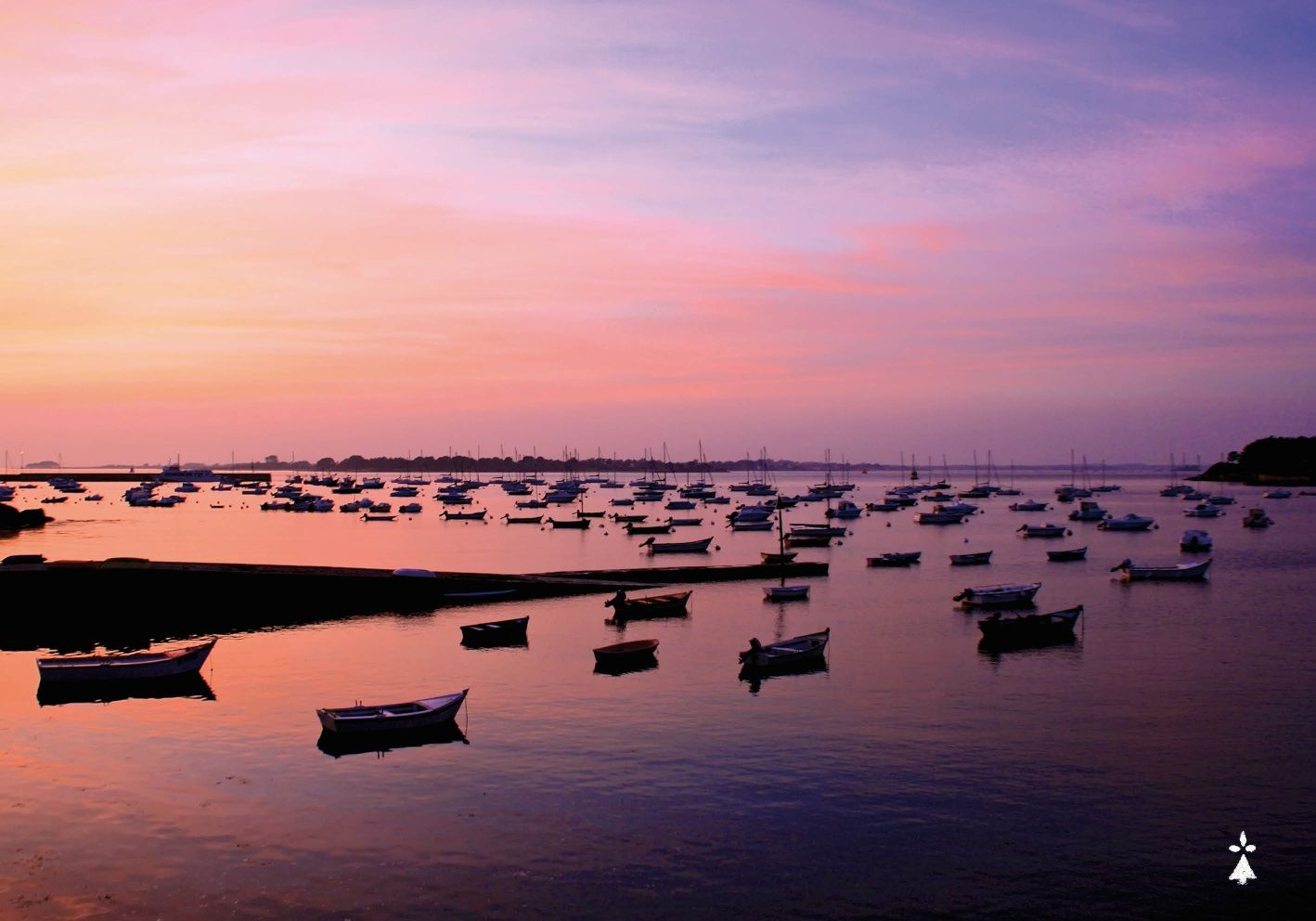 #Hafen #Bretagne #Port #Navalo