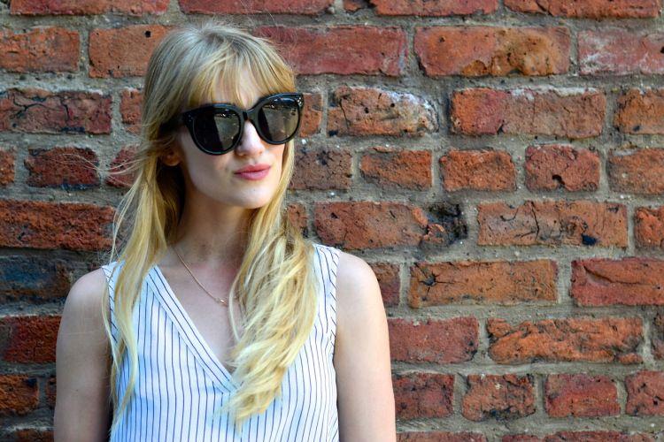 9b87d2dfe90c  rosieglowblog wearing Celine  sunglasses http   www.smartbuyglasses.com
