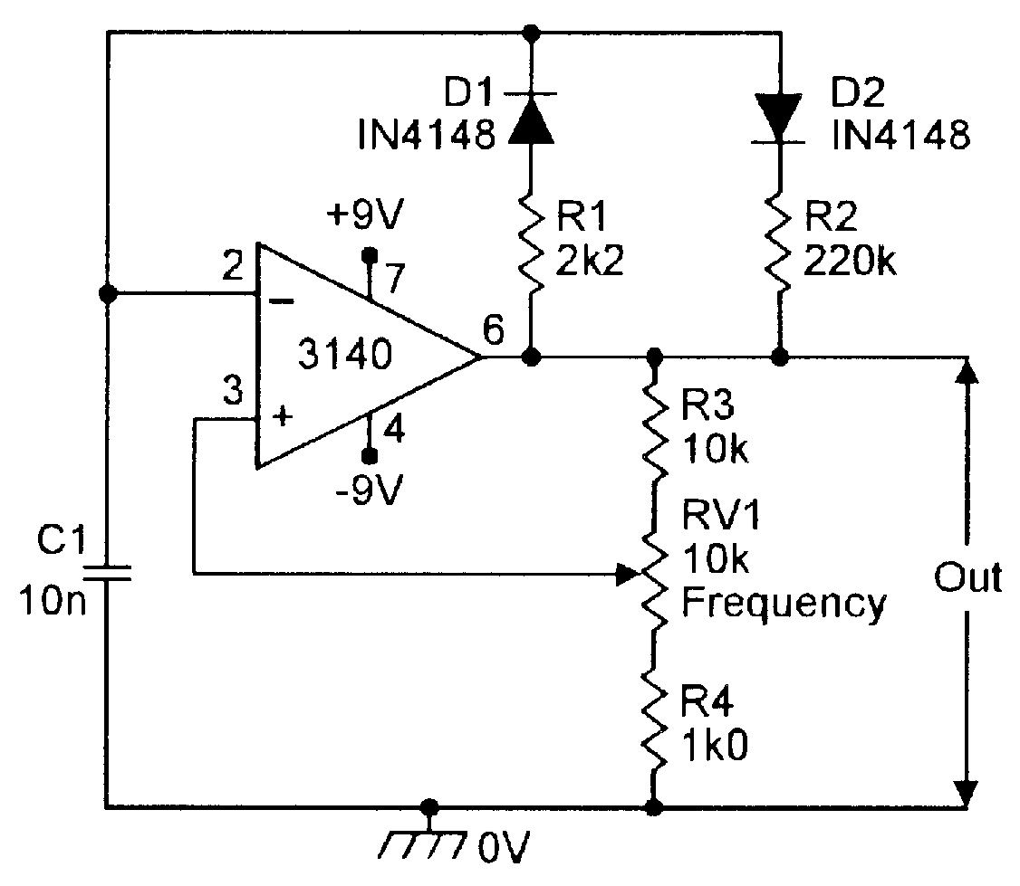 Circuit diagram pulse generator free download wiring diagram xwiaw free download wiring diagram variable frequency narrow pulse generator electronics pinterest of circuit diagram pulse cheapraybanclubmaster Images