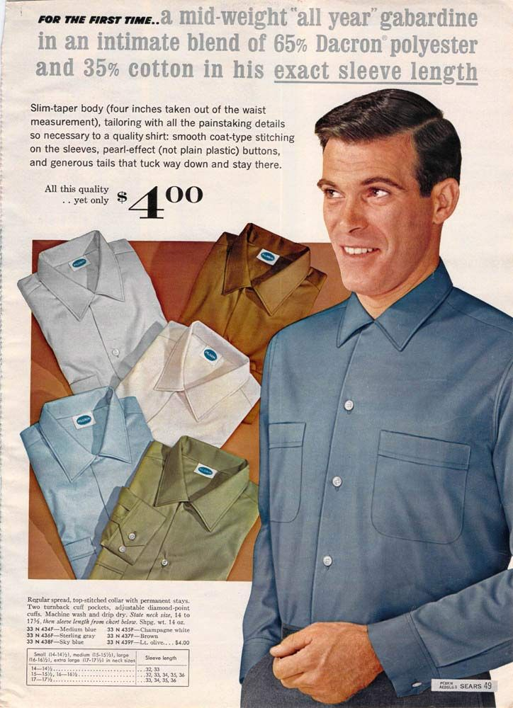 8476e632845ef 1960s Fashion for Men & Boys | 60s Fashion Trends, Photos and Styles ...