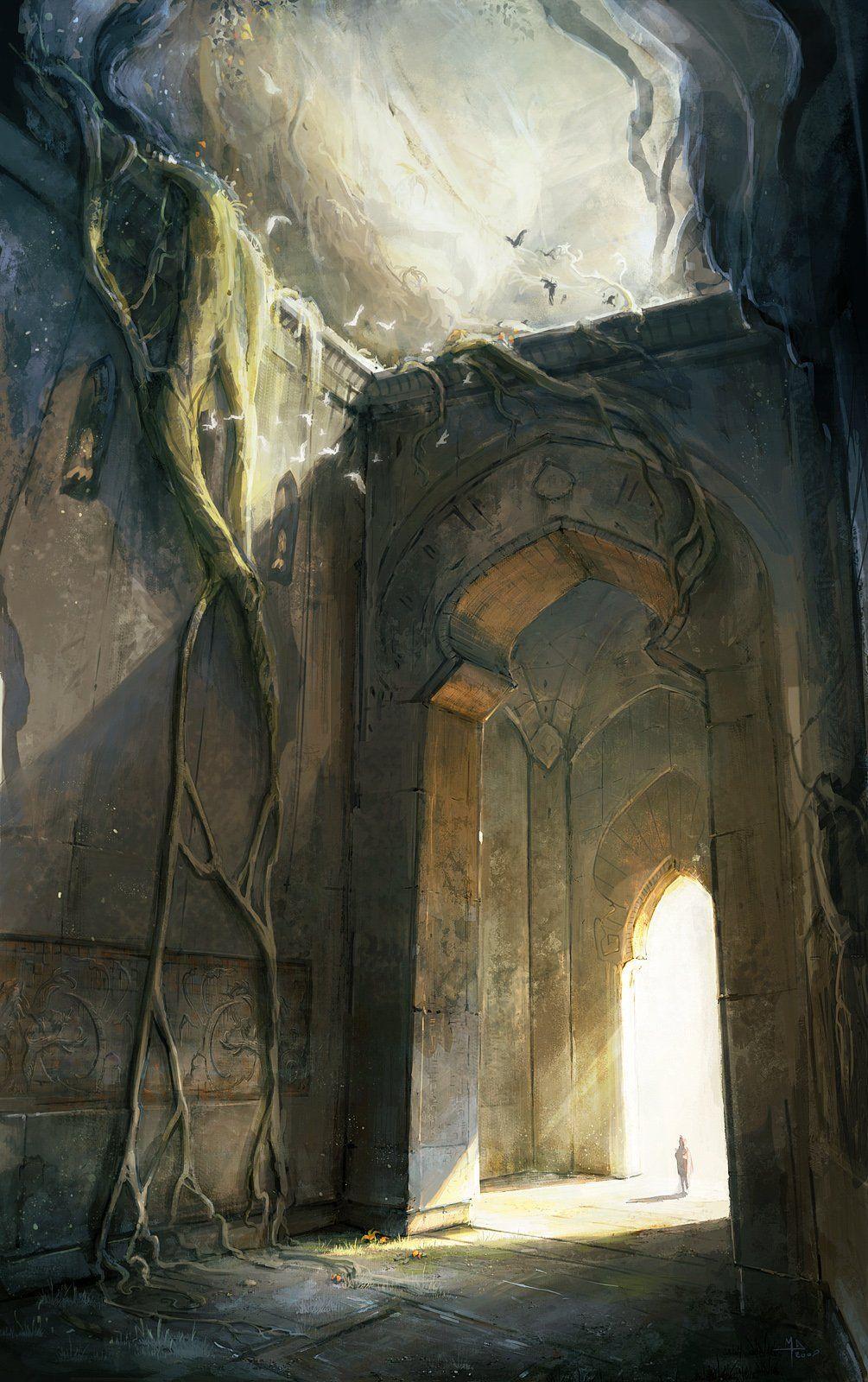 les incroyables artworks de prince of persia | おしゃれな壁紙背景