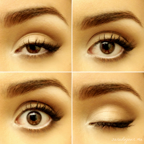 Simple Eye Makeup Tips To Look Great In Minutes Makeup