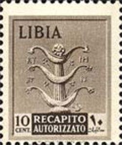 Libia 1942 - recapito autorizzato - Buscar con Google