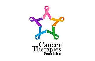 Logo Faves Logo Inspiration Gallery Foundation Logo Colorful Logo Design Cancer Logo