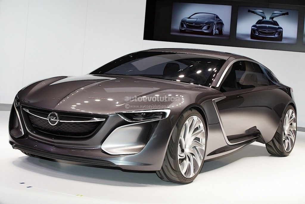 2017 Opel Monza Review Redesign And Price >> 2017 Opel Monza Exterior Angle Specs Review Concept Opel