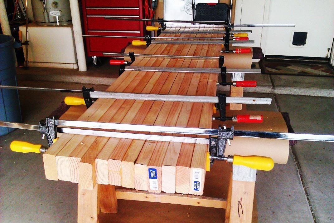 Workbench Design Ideas picture of temp_ 1600858562jpg Diy Garage Workbench Plans Ideas Httphomerjleamancomgarage Workbench Plans Garage Ideas Pinterest Workbench Plans Garage Workbench Plans And