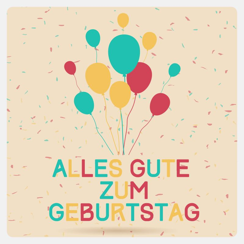 Image Result For Birthday Wishes In German Quotes Pinterest German