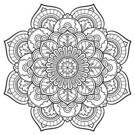 Pin by Karolina Gyarmati on Firkk Pinterest Mandala Mandalas