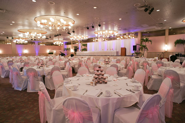 Pacific Beach Hotel Wedding The Best Beaches In World