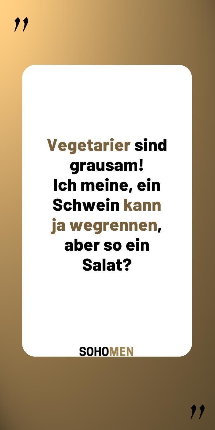Photo of Lustige Sprüche #lustig #witzig #funny #quote #qotd     Vegetarier sind grausam…