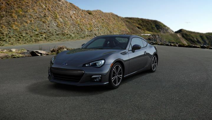 Subaru BRZ | All New 2015 BRZ Sports Car | Official Site