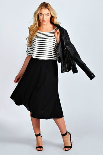 946f24fd39 Kick Spring Style Into High Gear With These Knockout Plus-Size Picks   refinery29 http