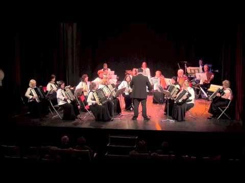 """""""Nights in white satin"""" (J. Hayward) - 28/4/2013 (Teatre del Círcol - Badalona)"""