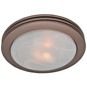 Saturn Decorative 80 Cfm Ceiling Exhaust Bath Fan With