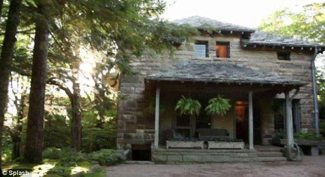 Martha Stewart Maine Exterior Designs Home Rich Home House