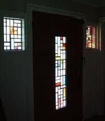 Image Result For Parisien Doors With Stained Glass Contemporary Front Doors Stained Glass Door Front Door Design