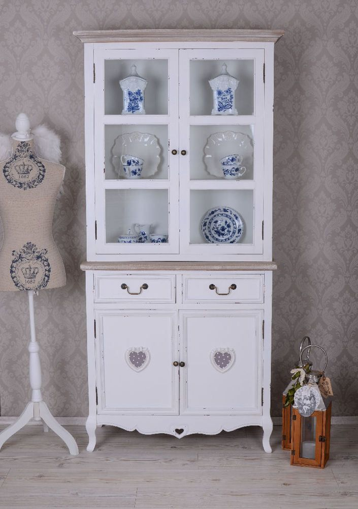 vaisselier buffet maison rustique vitrine grands meres meuble de cuisine vintage vaisselier. Black Bedroom Furniture Sets. Home Design Ideas