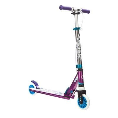 GLISSE URBAINE Trottinette, skate, roller... - TROTTINETTE MID5 PURPLE OXELO - Trottinettes