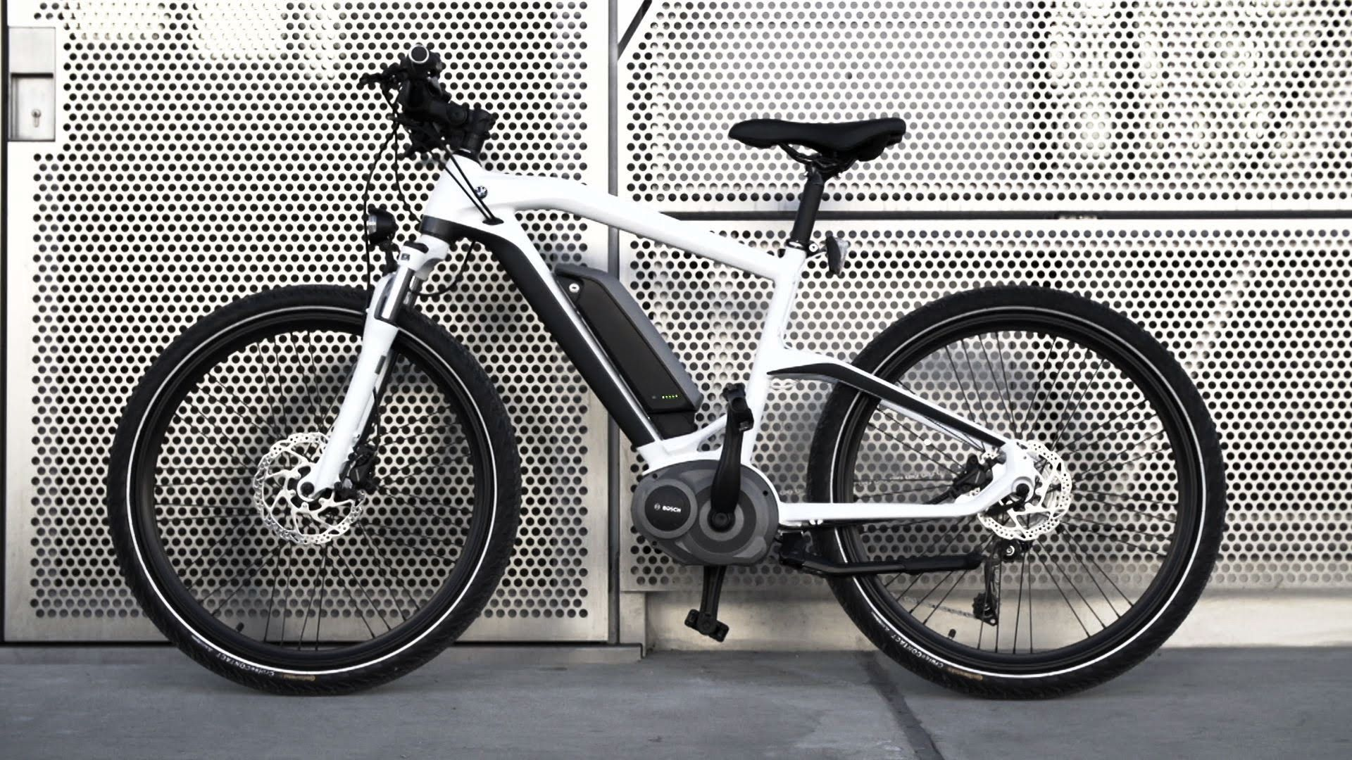 generation e bike das erste bmw cruise e bike bmw. Black Bedroom Furniture Sets. Home Design Ideas