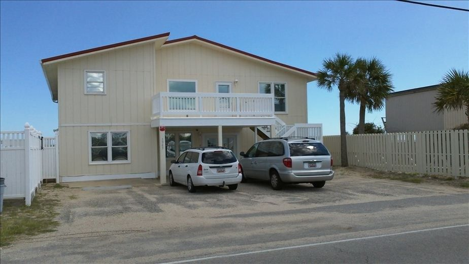 House vacation rental in garden city beach from