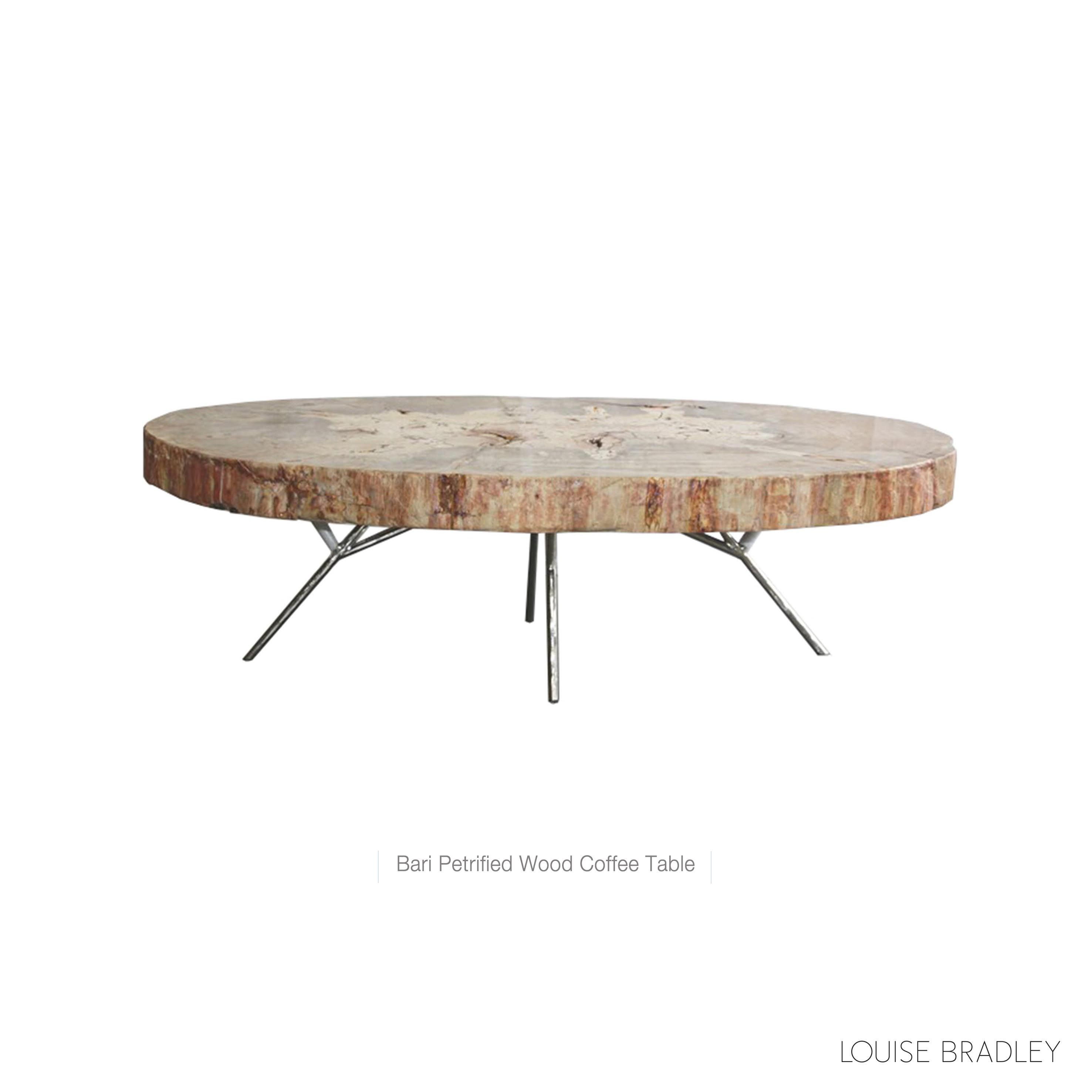 Bradley Coffee Table.Emilia Bronze Coffee Table By Louise Bradley Home Accessories