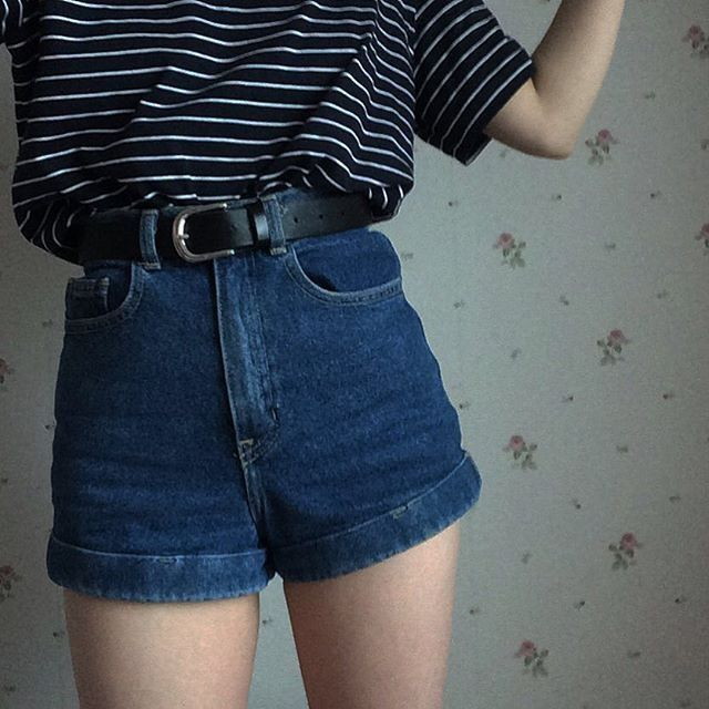 Koreańska Moda Uliczna, Moda