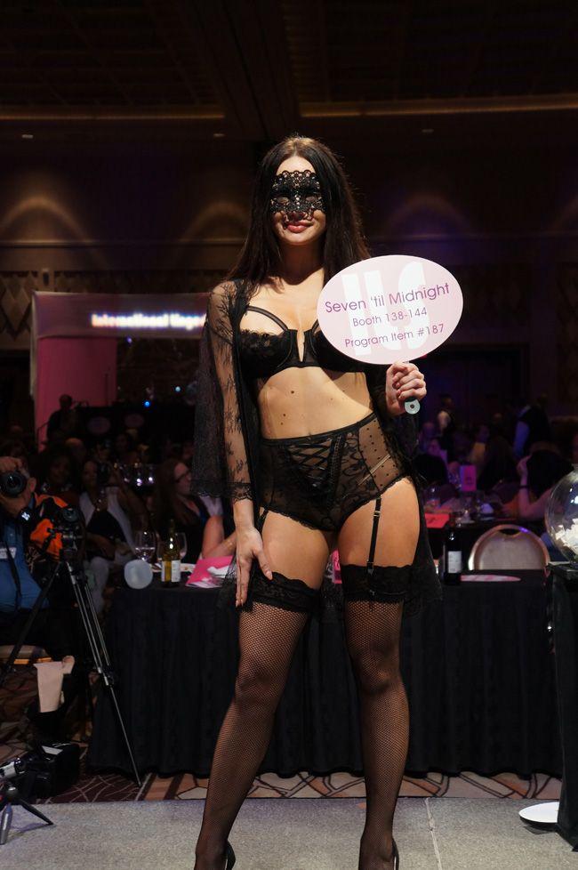 Lingerie Show Las Vegas