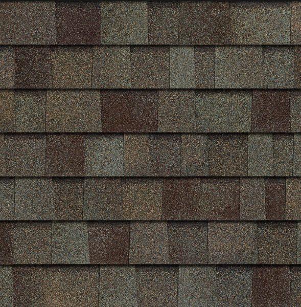 Best Roof Shingle Owens Corning Oakridge Driftwood Roof 400 x 300