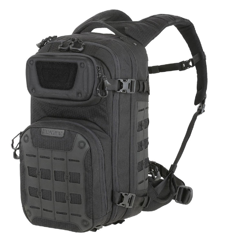 Maxpedition EDPBLK Edgepeak Sling Pack Black backpack