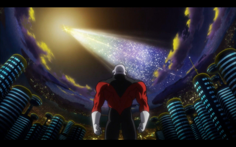 Dragon Ball Super Jiren Dragon Ball Super Jiren Anime Sky